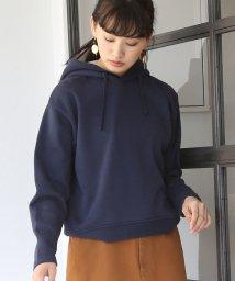 coen/【新色登場】CVC裏起毛パーカー/501167349