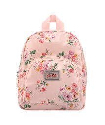 Cath Kidston(Kids)/キッズ ミニリュックサック ウィズ チェストストラップ グローブバンチ/501088043