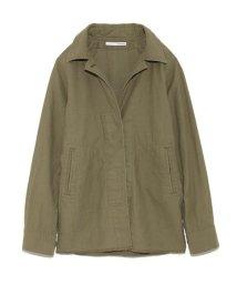 styling//Military blouson/501159371