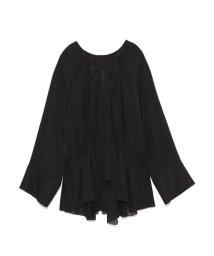 styling//Back ribbon blouse/501159376