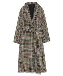styling//Color long chester coat/501159393