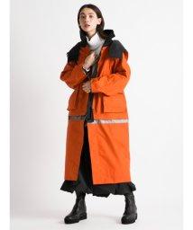 styling//High form nylon coat/501159396