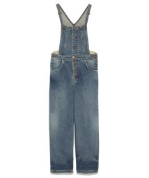 styling//Denim overalls/501159420