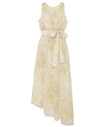 styling//Damask Sleeveless Dress/501159436