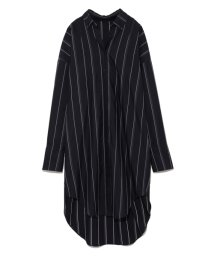 styling//Long shirt onepiece/501159439