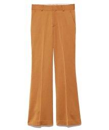 styling//Satin collar  pants/501159467