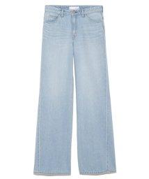 styling//Summer denim pants/501159468