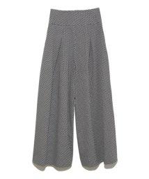 styling//Check Hakama Pants/501159470