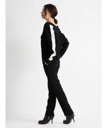 styling//Georgette line pants/501159476