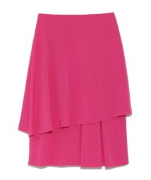 styling//Semi-flare skirt/501159486
