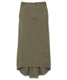 styling//Military skirt/501159487