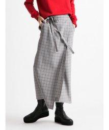 styling//Wrap skirt/501159496