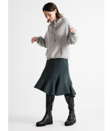 styling//Hem flared skirt/501159497