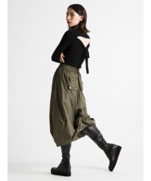 styling//Parachute skirt/501159499