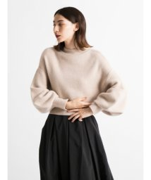 styling//Cashmere volume sleeve tops/501159569
