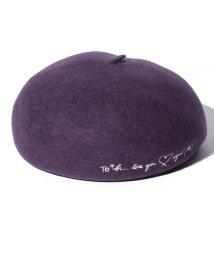 To b. by agnes b./WM03 BERET 帽子/501161751