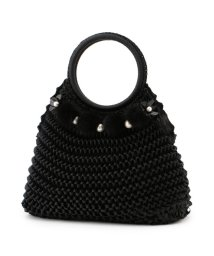 TO BE CHIC/ニットBAG/501167608