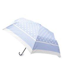 grove/ドットパターン晴雨兼用折り畳み傘/501167997
