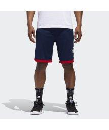 adidas/アディダス/ADIDAS BASKETBALL LOGO ハーフパンツ/501169044