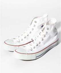 CONVERSE/【TVドラマ着用】CANVAS ALL STAR HI(オプティカルホワイト)/001722580