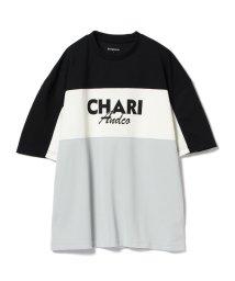 BEAMS OUTLET/Chari&Co. × Ray BEAMS / 別注 MOTO Tシャツ/501072010