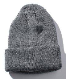 nano・universe/カラーニット帽/501166118