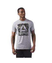 Reebok/リーボック/メンズ/GRP DELTA カモグラフィック ショートスリーブTシャツ/501169930
