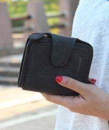 miniministore/財布 レディース 二つ折り サイフ 小銭入れ カード コインケース ウォレット/501172677