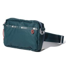 LeSportsac/MULTIFUNCTIONAL BELT BAG ティールハーネス/LS0020594