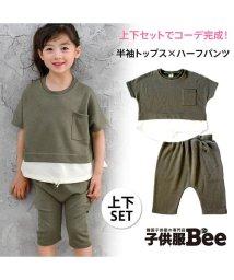 子供服Bee/セットアップ/501157681