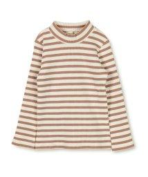 branshes/テレコハイネックTシャツ/501169328