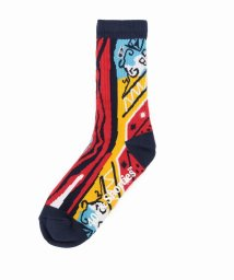 JOURNAL STANDARD/40SSHORTIES BIG POPPA SOCKS/501174129