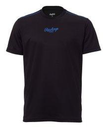 Rawlings/ローリングス/Tシャツ/ハーフパンツセット/501174174