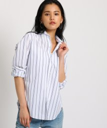 JET/【洗える】コットンベーシックシャツ/501174677