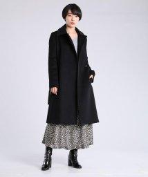 INED/カシミヤラップコート/501173401