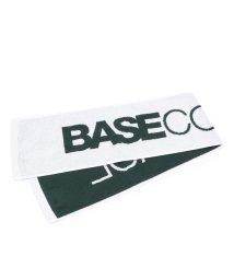 BASECONTROL/BASECONTROL ブランドロゴ マフラータオル【WEB限定】/501177217