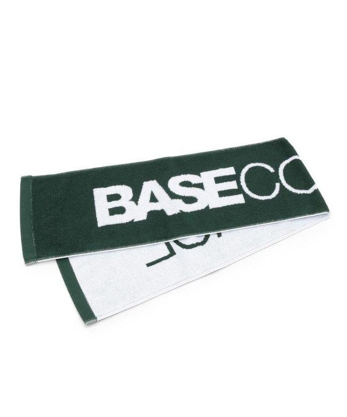 BASECONTROL ブランドロゴ マフラータオル【WEB限定】