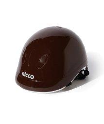 こどもビームス/nicco×こども ビームス / 別注 キッズ ヘルメット (49~54cm)/501177550