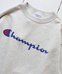 coen/Champion ( チャンピオン ) クルーネックロゴスウェット/501177569