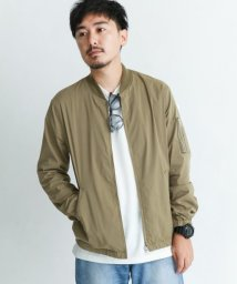 URBAN RESEARCH Sonny Label/撥水シャツMA-1/501177612