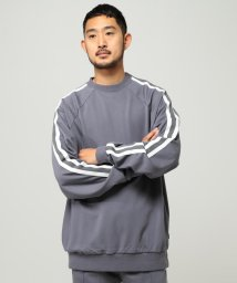 BEAMS OUTLET/BEAMS / クルーネック トラックトップ スウェット/501177639