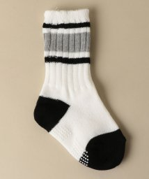 green label relaxing (Kids)/TJ 1P LINE SOX/501144412