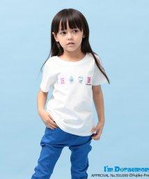 ROPE' PICNIC KIDS/【ROPE' PICNIC KIDS】【I'm Doraemon】 Tシャツ/501146257