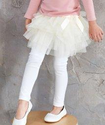 子供服Bee/2タイプから選べる★レギンス付きスカート/501157671