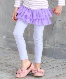 子供服Bee/レギンス付きスカート/501157671