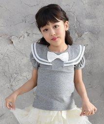 子供服Bee/選べるデザイン半袖トップス/501157679