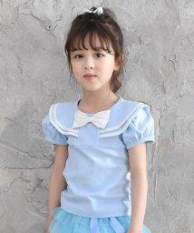 子供服Bee/6タイプから選べる半袖Tシャツ/501157724