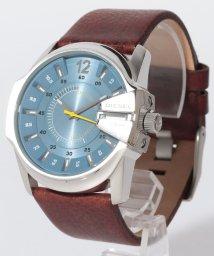 DIESEL/DIESEL メンズ時計 マスターチーフ クロノグラフ DZ1399/501165928