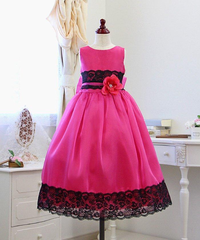 子供ドレス 001044