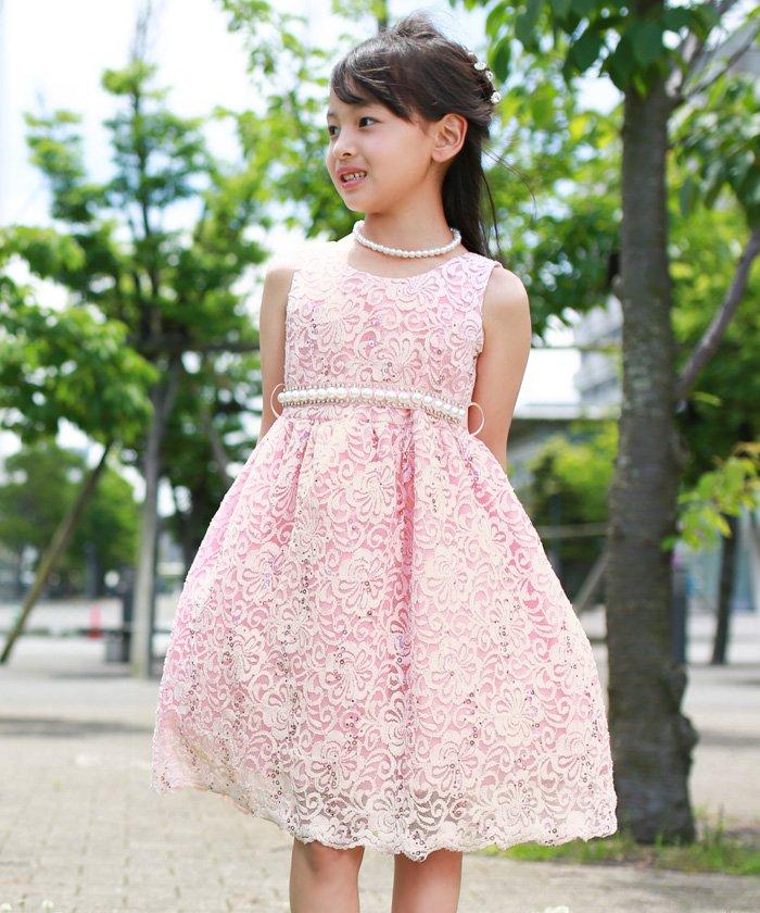 子供ドレス 001047